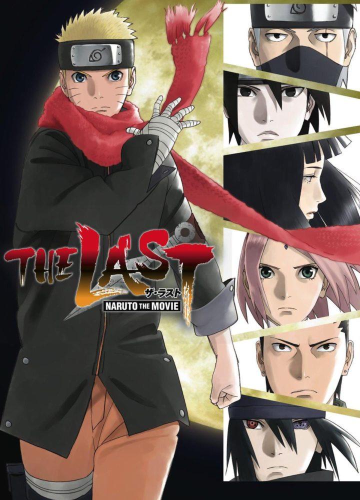 NarutoThe Last